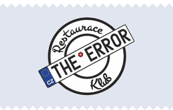 Restaurace The Error