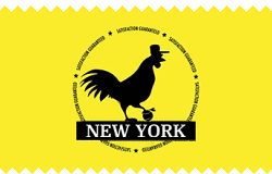 New York Chicken