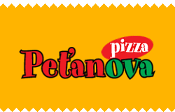 Peťanova Pizza